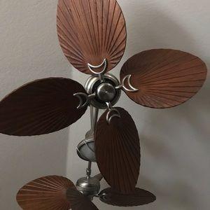 Customize celling fan